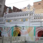 Neevin Masjid — a masterpiece below the ground level