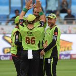 PSL top 4 at Lahore's mercy