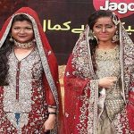 White is the New Black: Sanam Jung's morning show causes public uproar