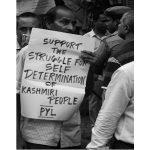 Kashmir: a classic case for self-determination