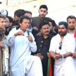 PPP has failed to resolve problems of Sindh: Imran