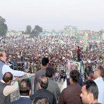 Imran, Zardari two sides of the same coin: Nawaz