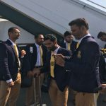 Quetta, Peshawar arrive in Lahore for first eliminator