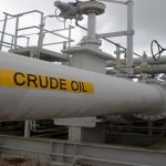 US crude exports becoming bigger presence in global oil