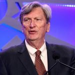 Oscars chief John Bailey under investigation for alleged sexual harassment