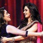 Madhuri to replace Sridevi in Sunjay Dutt co-starrer