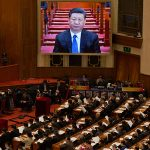 China's rise as a consultative democracy