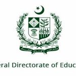 FDE classifies data of out-of-school children to achieve complete enrolment