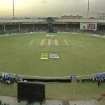 UAE players flay National Stadium Karachi conditions