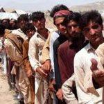 TDPs from North Waziristan postpone their sit-in till Friday