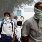 Faced with Delhi's pollution, India's federal agencies bought air purifiers