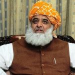 Azadi March: Fazl seeks opinions on party's 'Plan B'