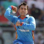 Rashid sparkles as Afghanistan register convincing win over UAE
