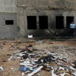 IS suicide bomber kills 26