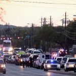 Suspect in Austin bombings blows himself up as police move in