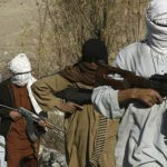 Taliban say ready for talks with groups resisting 'foreign occupation'