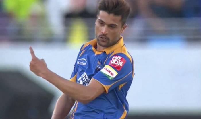 Aamir to lead Karachi Kings against Peshawar Zalmi - Daily Times
