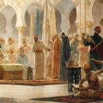 Did religion play a role in the success of Roman Empire and Abbasid Caliphate?