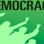 Democracy is the best revenge