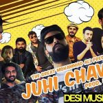 Prominent YouTubers star in bizarre 'Juhi Chawla' song video