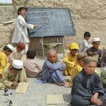 The woeful state of education in Balochistan