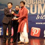 Awkward impressions from the Social Media Summit