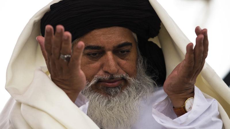 ATC issues arrest warrants for Khadim Hussain Rizvi, others in