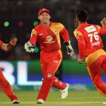 Islamabad outplay Peshawar by three wickets to clinch Pakistan Super League title for second time