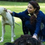 'Humans first' ideology of speciesism is as repugnant as racism, sexism and xenophobia: Ushna Shah