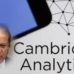 Facebook data breach, Cambridge Analytica and Pakistan connection, explained