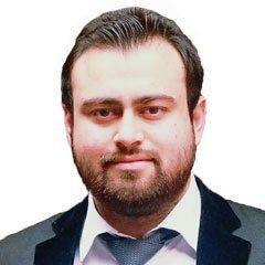 Ahsan Hamid
