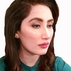 Alveena Agha