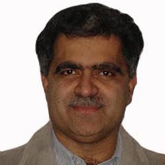 Dr Haider Nizamani