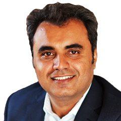 Hassan Nasir Mirbahar