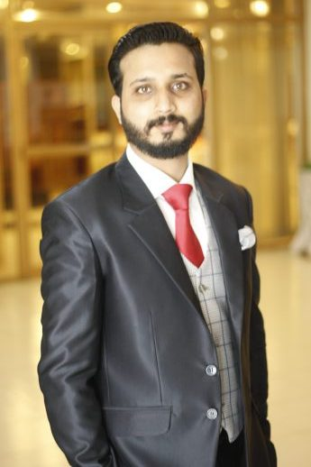 Syed Sadam