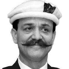 Masud Ahmad Khan