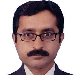 Nazeer Ahmed Arijo