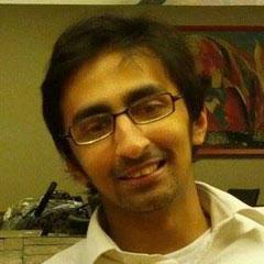 Raaid Masood