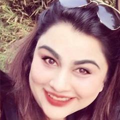 Rabia Zaid