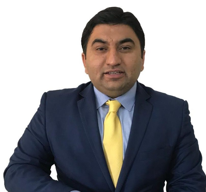Qamar Cheema