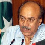 Nationalists seeking blessings from GHQ have damaged politics of nationalism, says Khuhro