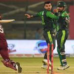 Pakistan outclass woeful West Indies to clinch T20I series 3-0