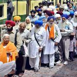 No non-Sikh to be allowed in Pakistan for Baisakhi: ETPB