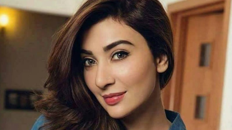Aisha Khan to tie knot with Pak Army officer - Daily Times