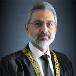 SC rejects objection from counsel of Justice Qazi Faez Isa
