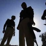 'Untrained' policeman dies following encounter with dacoits in Sector I-8
