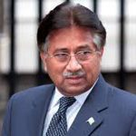 'Musharraf's plea agianst lifetime disqualification non-maintainable'