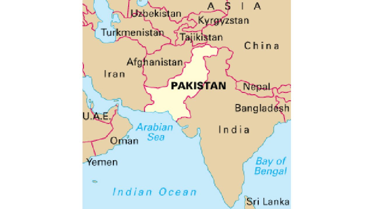Pakistan's geo-strategic significance - Daily Times