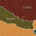 Nepal and its big neighbour