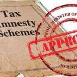 Tax amnesty: a political gimmick?